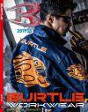 BURTLE2019年春夏カタログ