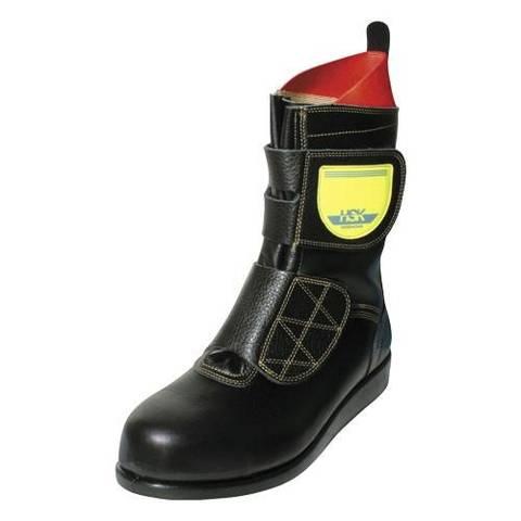 Nosacks(ノサックス)舗装用安全靴マジックタイプ