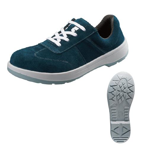 シモン安全靴 AW11 BV 短靴