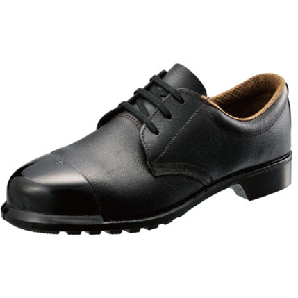 シモン安全靴 FD11 黒 外鋼板短靴