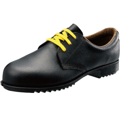 シモン安全靴 FD11 静電靴NS(S底静電靴)
