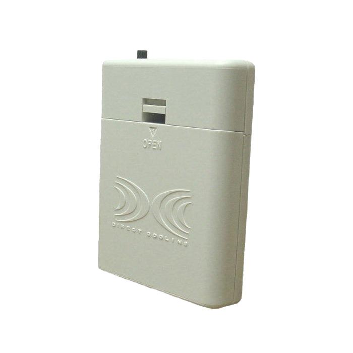 電池ボックス単体